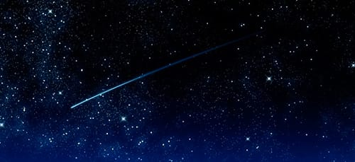 сонник звездопад