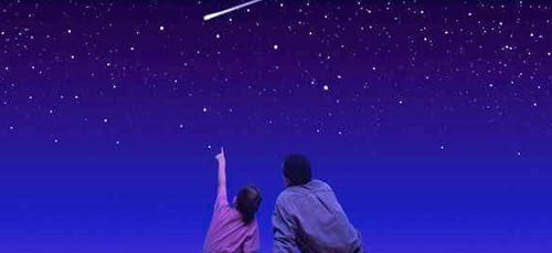 Сонник звездопад к чему снится звездопад во сне