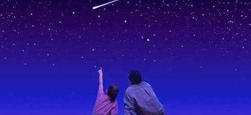 к чему снится звездопад