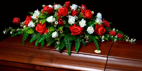 Видеть во сне крышку гроба красного цвета фото