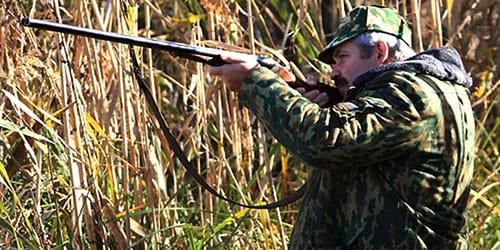 к чему снится охота
