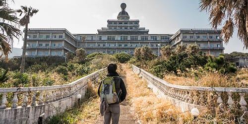 к чему снится заброшенный отель