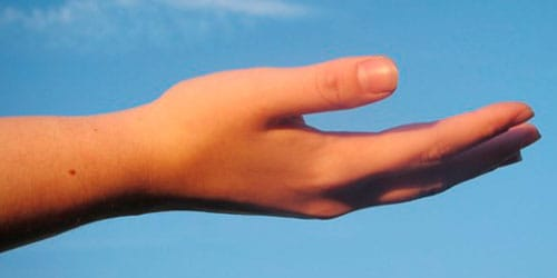 сонник отрубленная рука