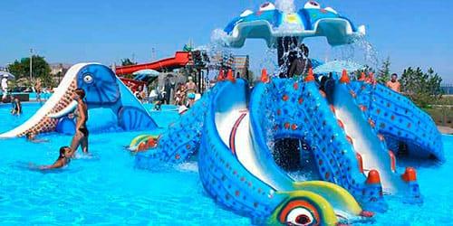 сонник аквапарк
