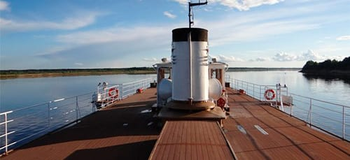 сонник пароход
