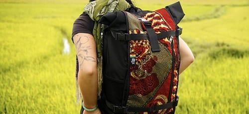 Собирать рюкзак во сне рюкзак husky moot 21