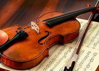 К чему снится скрипка?
