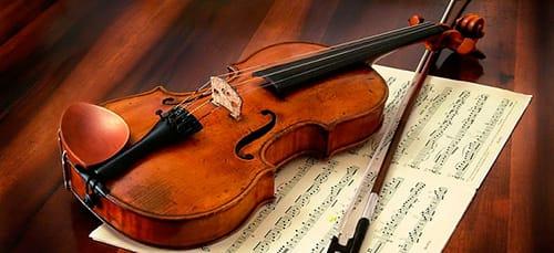 сонник скрипка