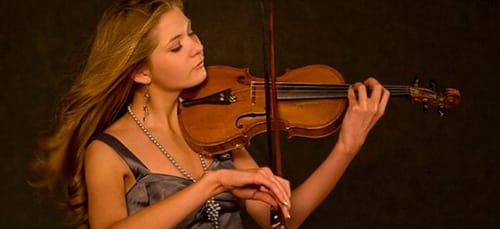 к чему снится играть на скрипке