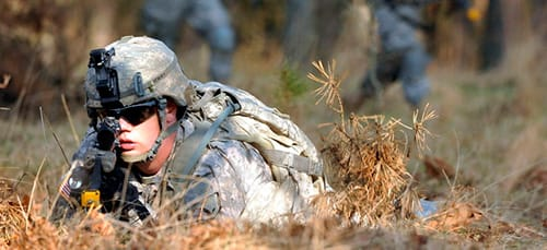 к чему снится солдат