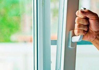 Закрывать окно