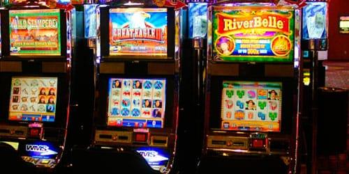 к чему снятся игровые автоматы