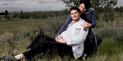 сонник беременный мужчина
