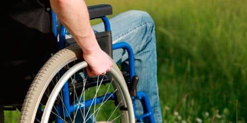 сонник инвалидная коляска