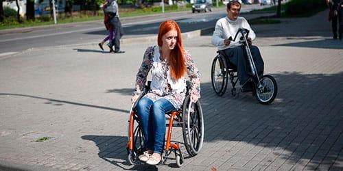 к чему снится инвалидная коляска