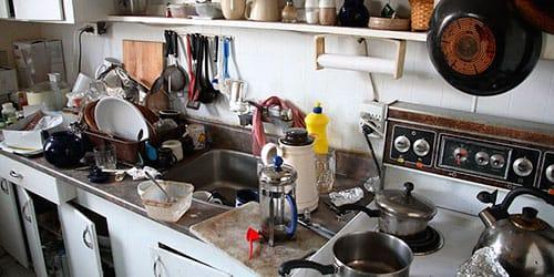 Сонник кухня к чему снится кухня во сне
