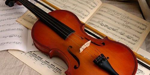сонник музыка