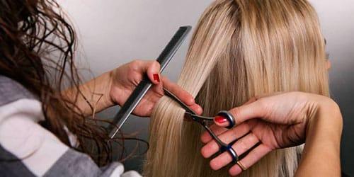 сонник парикмахерская