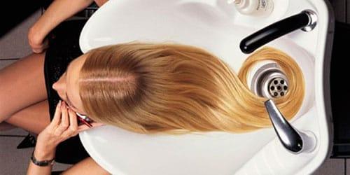 к чему снится визит в парикмахерскую