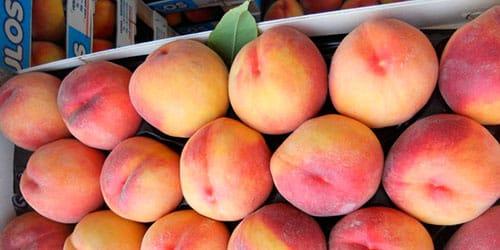 к чему снится покупать персики