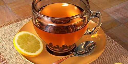 к чему снится пить чай с лимоном