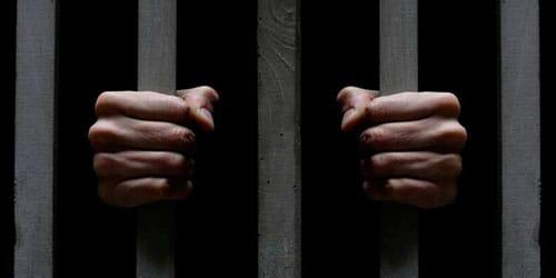 Приснилось как сажали в тюрьму 883
