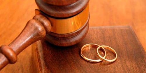 к чему снится развод