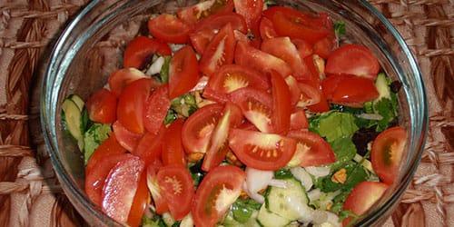 сонник салат