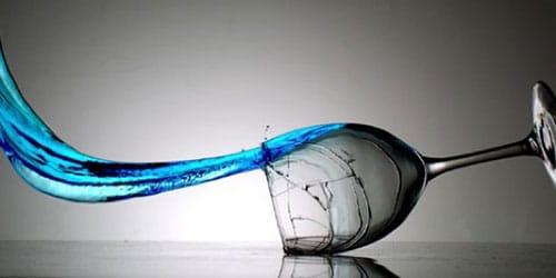 сонник стакан