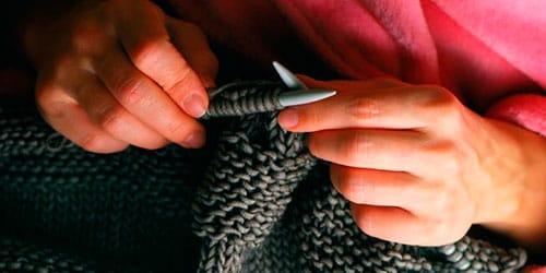сонник вязать свитер