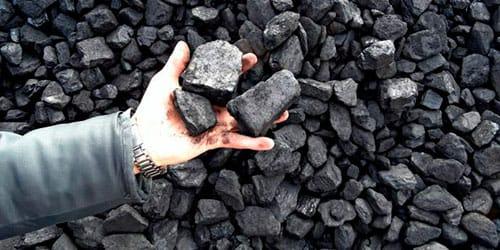 к чему снится уголь