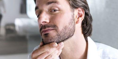 к чему снятся волосы на лице