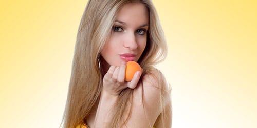 к чему снится кушать абрикосы