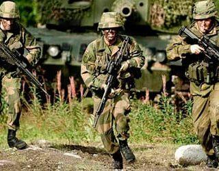 К чему снится армия?