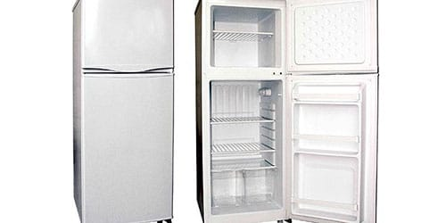 к чему снится пустой холодильник