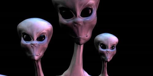к чему снятся инопланетяне