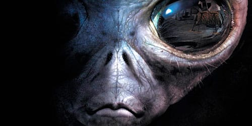 инопланетяне во сне