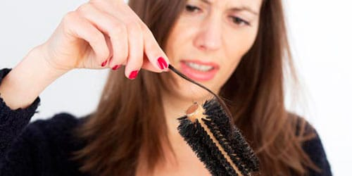 сонник клок волос