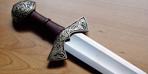 сонник меч