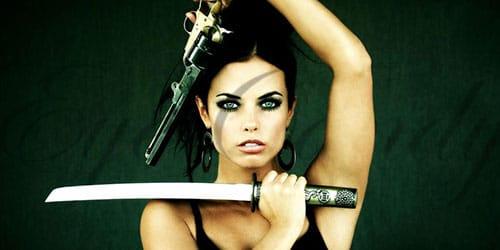 Сонник меч к чему снится меч во сне