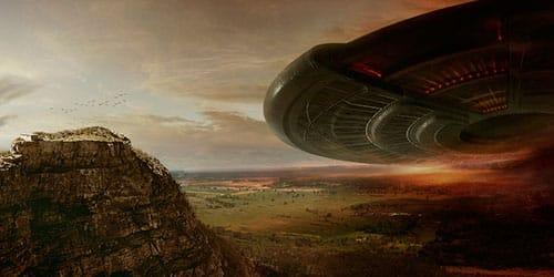 К чему снится нападение инопланетян