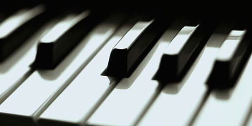 сонник пианино
