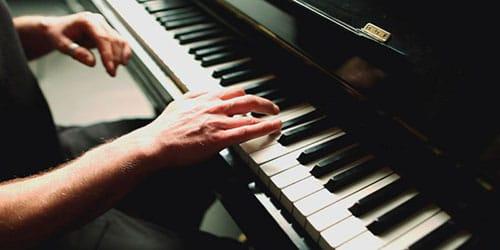 к чему снится играть на пианино