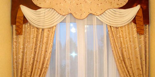 сонник шторы
