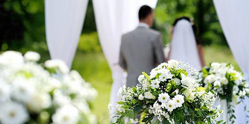 видеть во сне собственную свадьбу