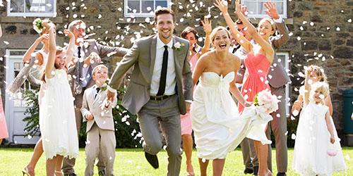 приснилась собственная свадьба замужней