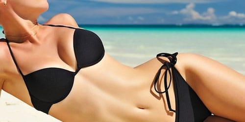 Красивое обнажённое загорелое тело смотреть онлайн фотоография