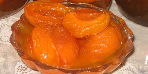 абрикосовое варенье во сне
