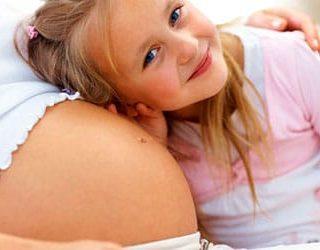 К чему снится беременная мама?