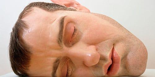 сонник голова человека